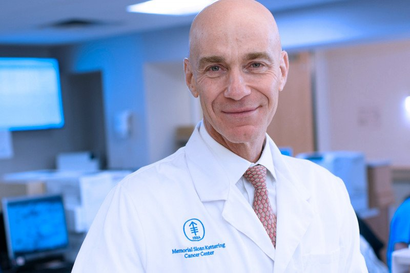 Photo of MSK Physician
